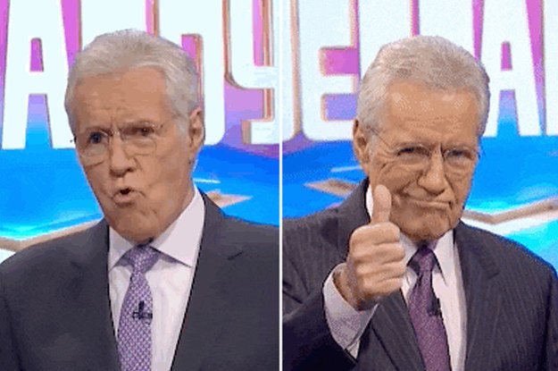 """These $200 """"Jeopardy!"""" Questions Aren't Hard, But Contestants Still Got Them Wrong. Will You?"""