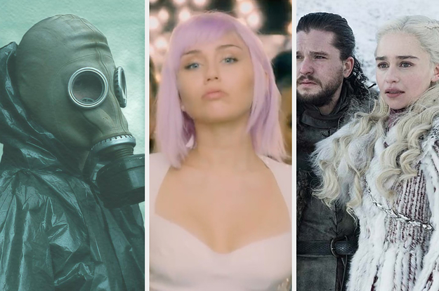 IMDb Just Announced Its Top 10 Movies And TV Shows Of The Year