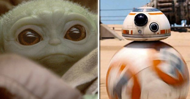 If You're A Star Wars Fan, You Should Get 100% On This Character Quiz, No Exceptions