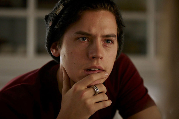 """Riverdale"" Revealed A Wild Twist About Jughead's Fate And IDK What To Believe Anymore"