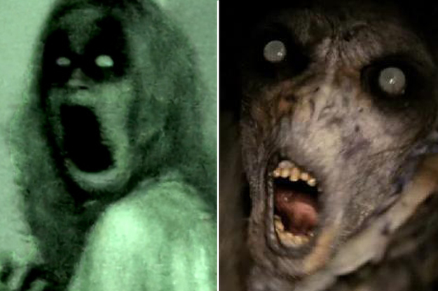 29 Horror Movies People Outright Blame For Their Inability To Sleep At Night