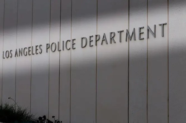 A Police Officer Has Been Charged With Fondling A Dead Womans Breasts While On Duty