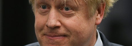 Listen To Boris Johnson's Private Victory Speech To Conservative Party Aides