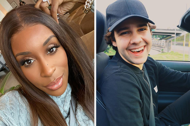 43 Influencers That People Loved In 2019