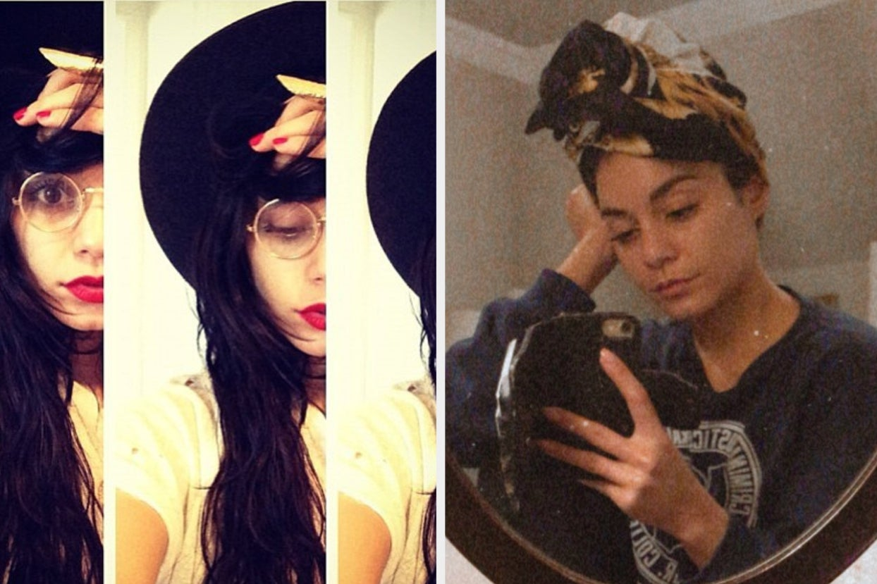 These 31 Celebrities Are Perfect Examples Of How Much Instagram Has Changed This Decade
