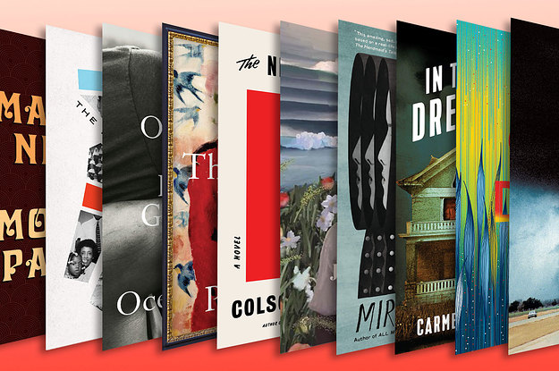 These Are The Best Books Of 2019