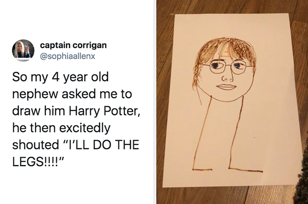 18 Absolutely Hilarious Things Kids Actually Said In 2019