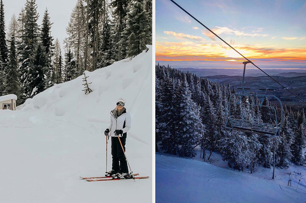 15 US Ski Destinations That Are Cheaper Than You Probably Think