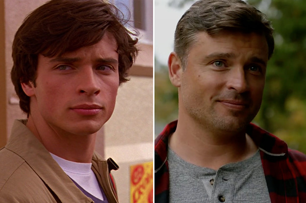25 TV Moments From This Week That We Can't Stop Talking About