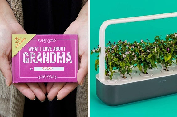 27 Of The Best Gifts For Grandparents