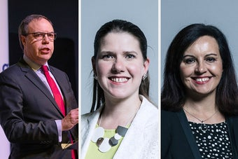 These Are Some Of The MPs Who Lost Their Seats In The 2019 General Election