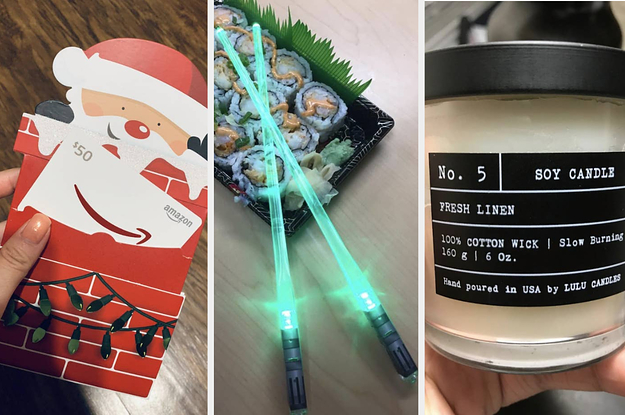 37 Gifts For Dads Who Never Know What They Want For Christmas