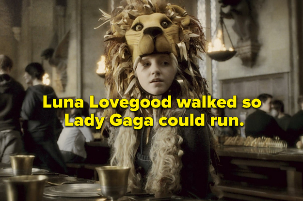 """27 Of The Best Tweets And Tumblrs About Luna Lovegood And How No One Deserved Her In """"Harry Potter"""""""