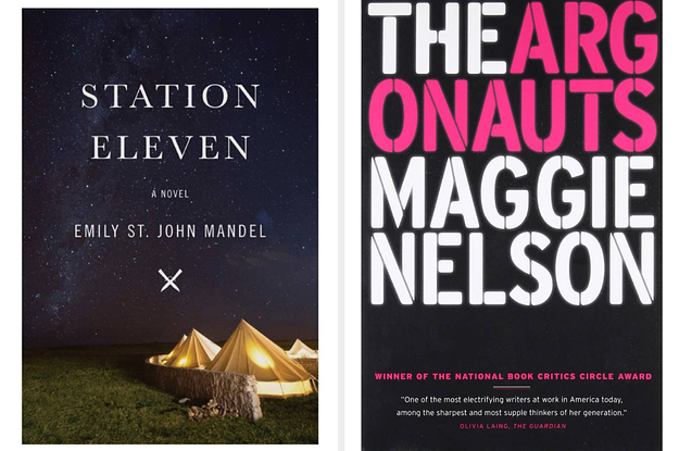 The 24 Best Books Of The Decade