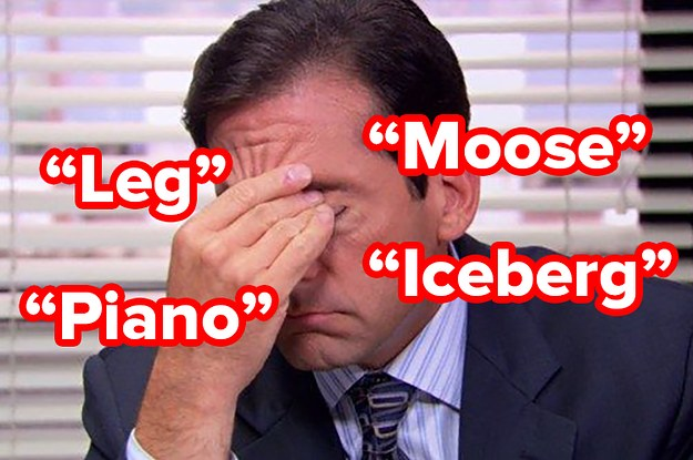 If You Can Name The Origins Of 7/10 Of These English Words, You're Basically A Linguist