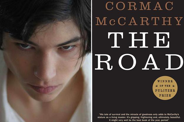 18 Books So Disturbing, People Claim They Truly Traumatized Them