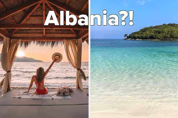21 Reasons Albania Is The Best Country To Visit In 2020