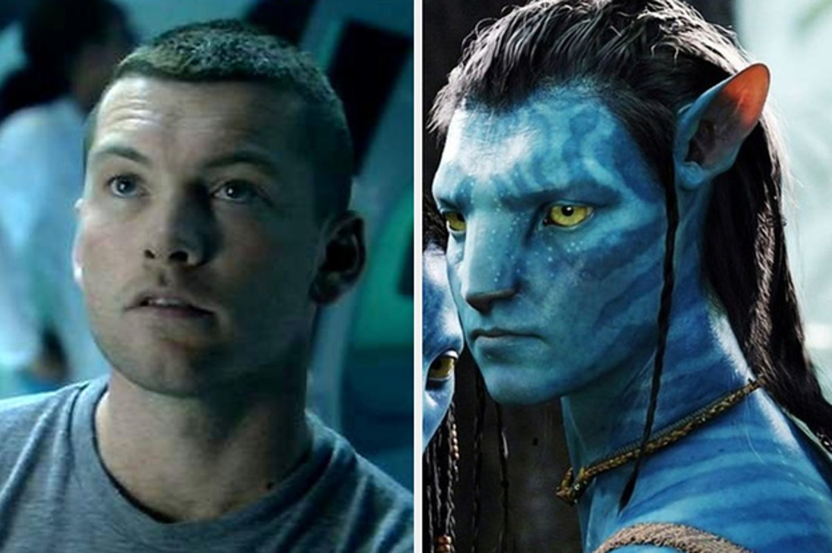 99 Thoughts I Had While Watching The Movie Avatar For The First Time
