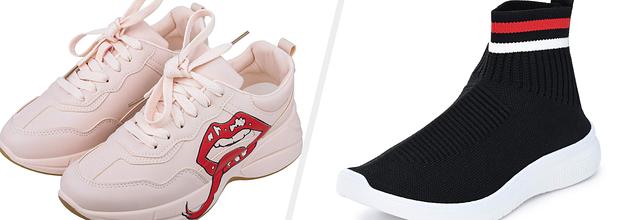 15 Super Hot Deals On Women's Sneakers