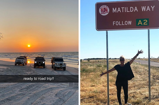 17 Queensland Road Trips You Have To Try Once In Your Life