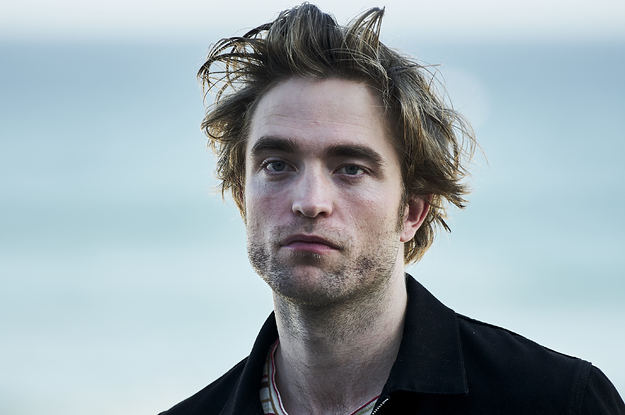 Robert Pattinson Really Hopes To Be Left Alone By The Super Fans After