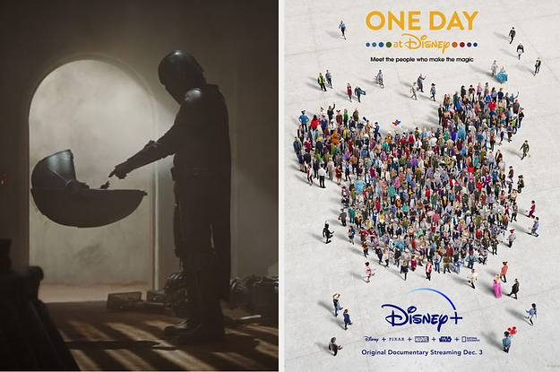Disney+ Has A Special Cyber Monday Deal And This Day Just Got Much More Magical