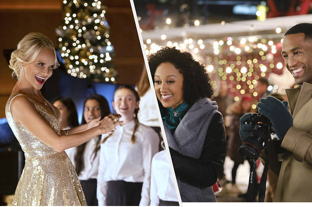 Hallmark Christmas Movies Dominate The Holiday Season Because Fans Want An Escape From Everyday Life