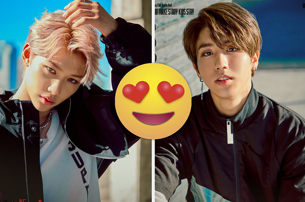 Which Stray Kids Member Should You ...