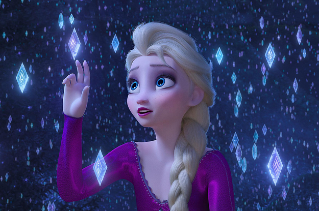 "Can You Get 100% On This ""Frozen 2"" Quiz?"