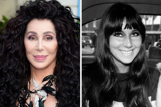 21 Famous Musicians Who You've Probably Never Seen ...