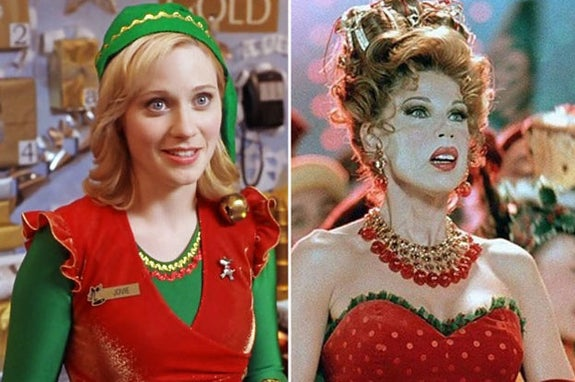 Most People Can't Identify 8 Of These Christmas Movies — Can You?