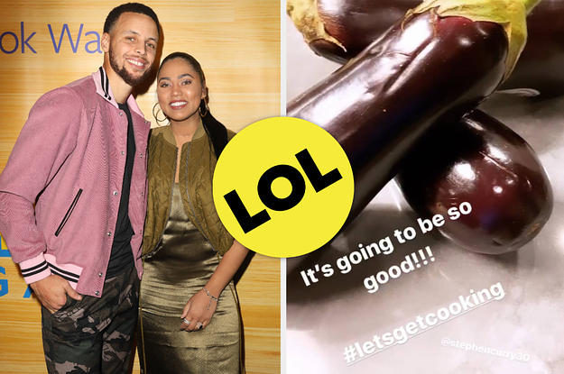 Steph Curry's Nudes Allegedly Leaked…