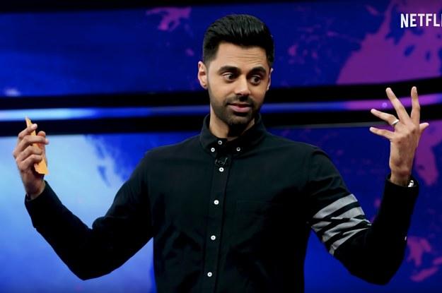 Hasan Minhaj Explained Why He's Teaching People To Say His Name Correctly