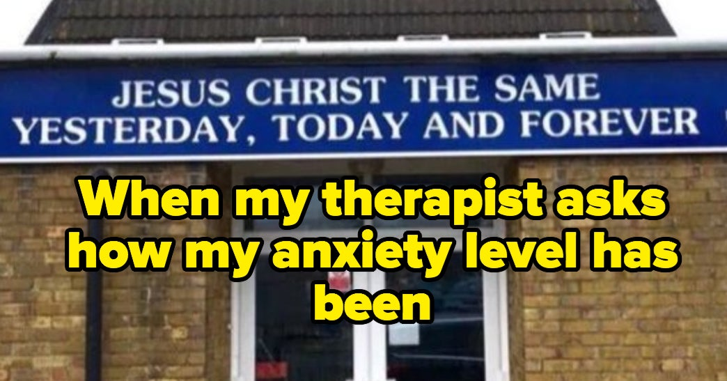 Read These 23 Tweets From Women This Week If You Want To Have A Little Laugh
