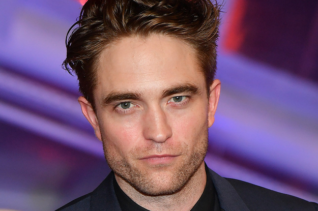 For Some Reason, Robert Pattinson Is Still Not Convinced He's A Good Actor