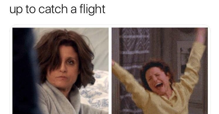 23 Memes That Perfectly Sum Up Travel And Vacation