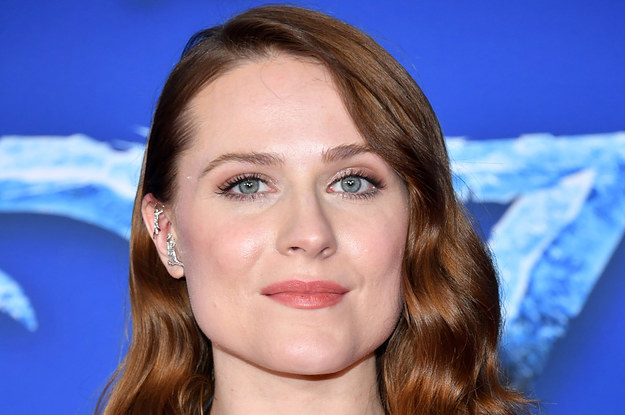 "Evan Rachel Wood Really, Really, Really Hated ""Cats"" And Tweeted About It"