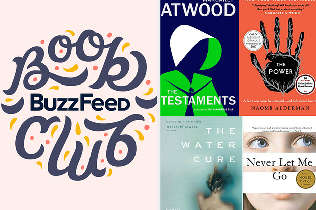 Literally Every Book We Recommended In 2019
