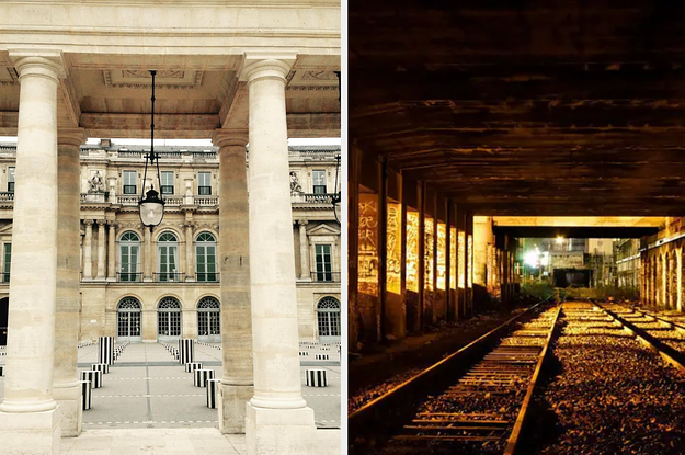15 Hidden Spots In Paris That Only Locals Really Know About