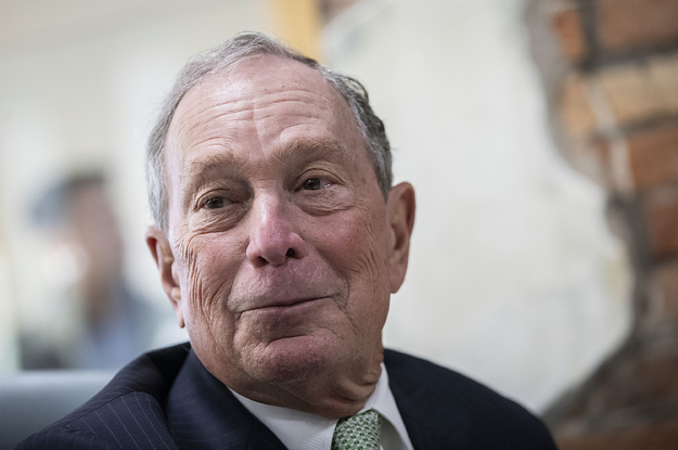 After Google Announced New Political Ad Rules, Michael Bloomberg Spent Estimated $1 Million