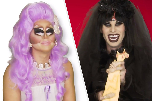 """Here Are The Funniest Moments From The Trixie And Katya Webseries """"UNHhhh"""""""