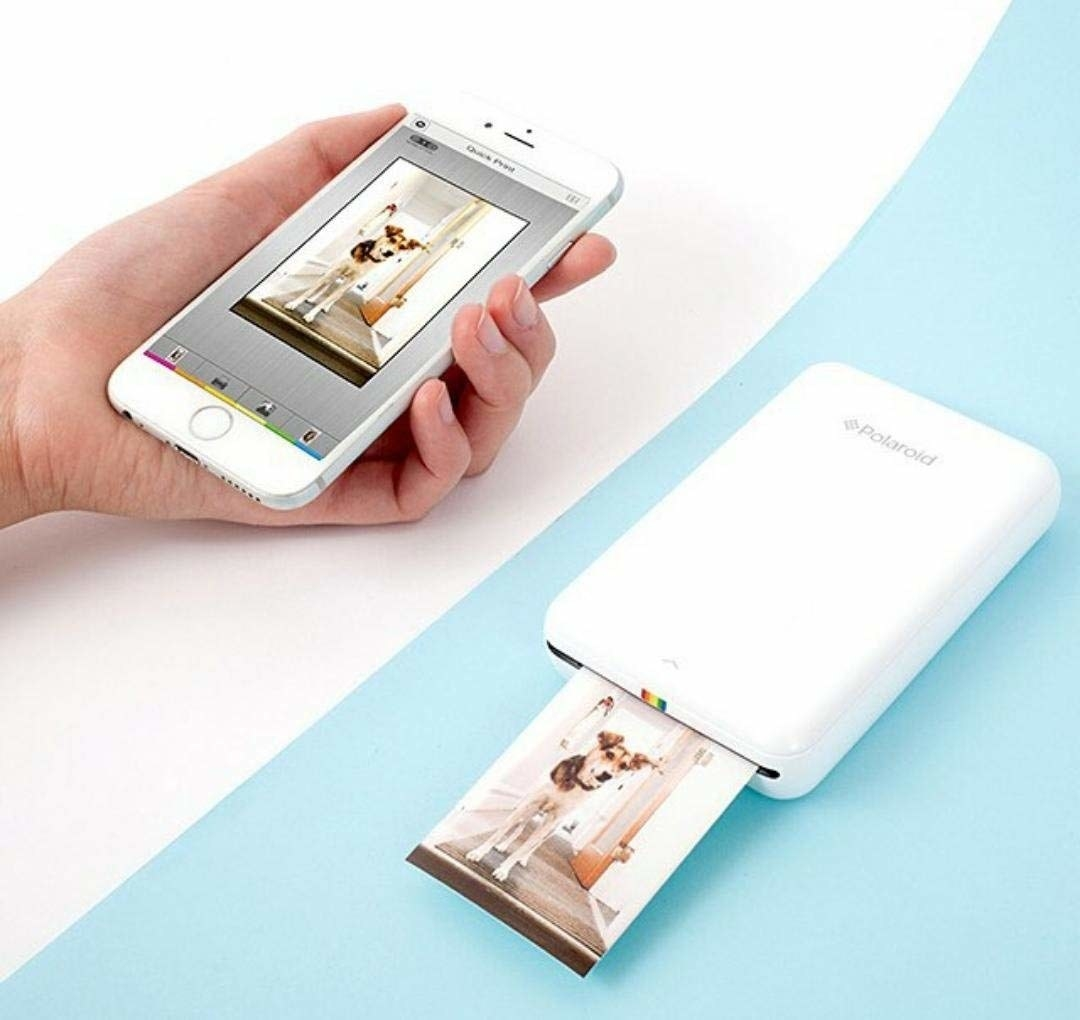 где распечатать фотоснимки со смартфона воздержитесь