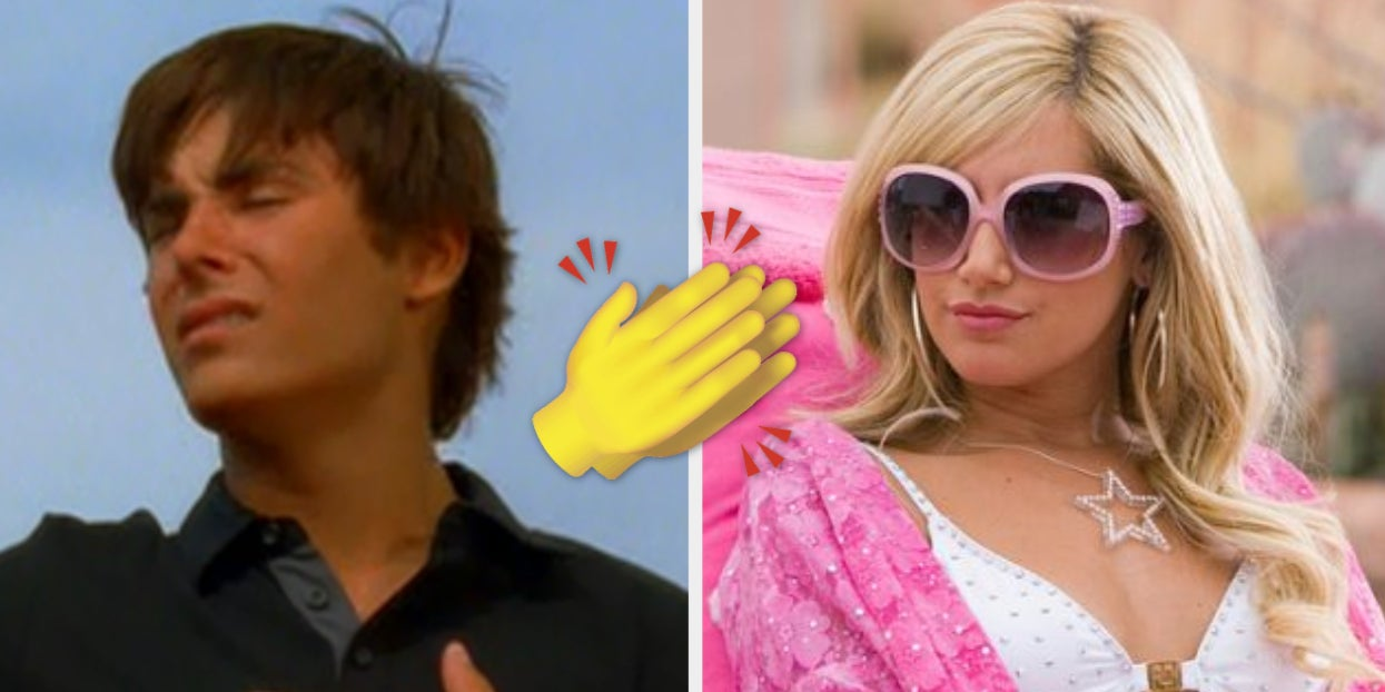 "This Quiz Will Reveal Which ""High School Musical 2"" Song You Are"