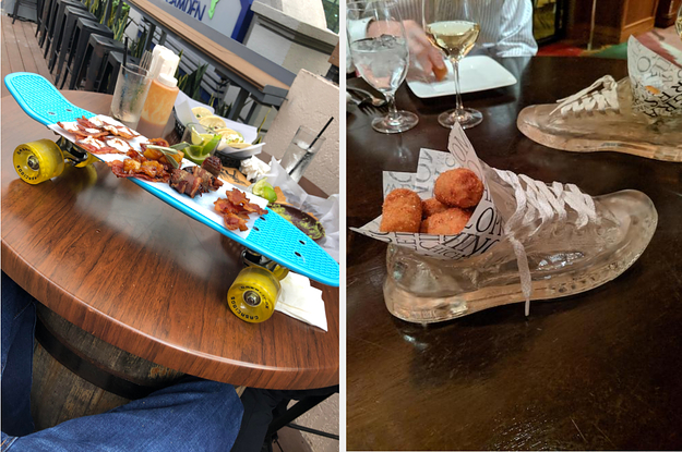 26 Restaurants That Are The Definition Of Extra