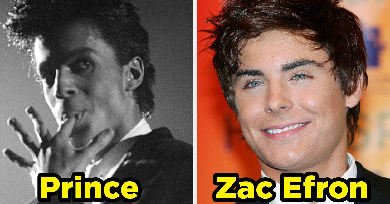 Pick A Heartthrob From Each Decade And We'll Reveal Where You'll Be In 10 Years