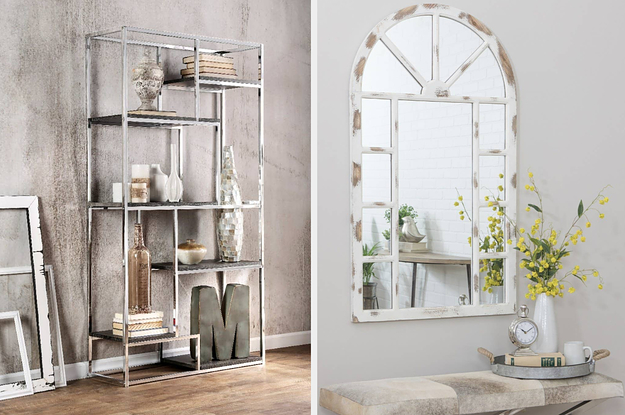 31 Things From Walmart That'll Make Your Home Feel Bigger Than It Actually Is