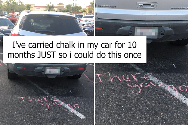 18 People Who Deserve A Spot In The Pettiness Hall Of Fame