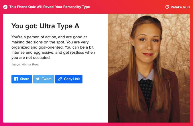 50 Buzzfeed Personality Quizzes From The Past Decade That Everyone Took Where should you actually live in the usa? 50 buzzfeed personality quizzes from