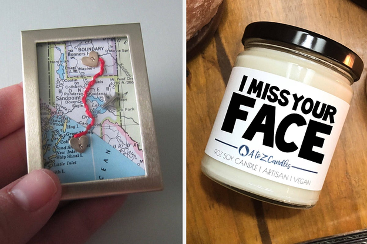 35 Perfect Gifts For Your Long Distance Best Friend
