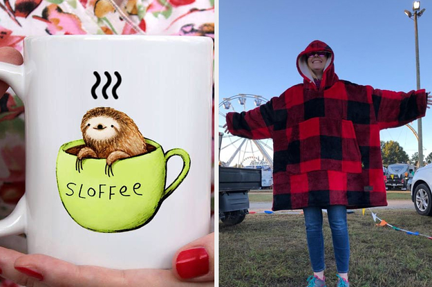 39 Incredibly Cozy Gifts That'll Make Basically Everyone Happy